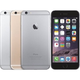 Celular Apple iPhone 6