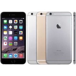Celular Apple iPhone 6 Plus