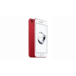 Celular Apple iPhone 7 Red 128GB